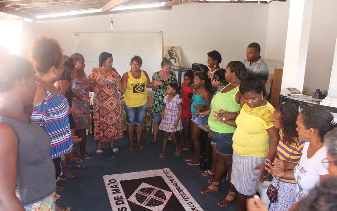 Meninas e jovens negras no alvo do genocídio*
