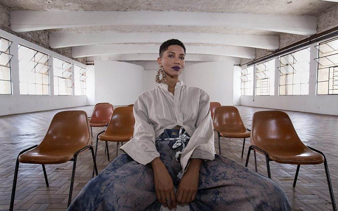 Arte em política e emoção: Luedji Luna fala de sua música e da sua vida