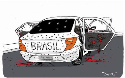 """""""PROS PRETO É ASSIM, 8 OU 80!"""""""
