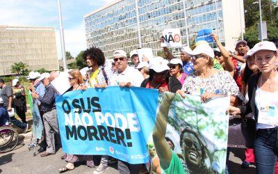 Saúde pública no Brasil: desafios para a manutenção do sistema