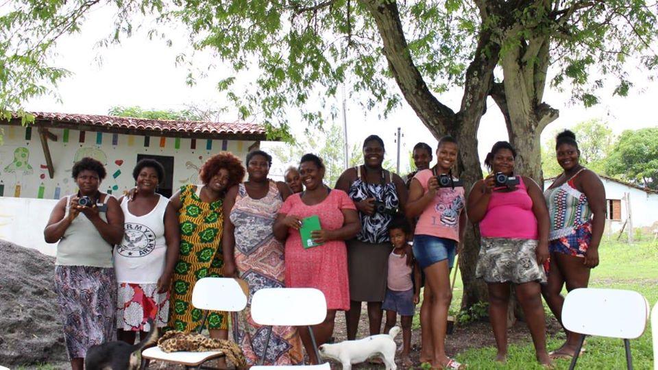 Quilombos do Recôncavo da Bahia e os impactos da crise do coronavírus