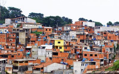 Home-Office e ensino EAD nas favelas