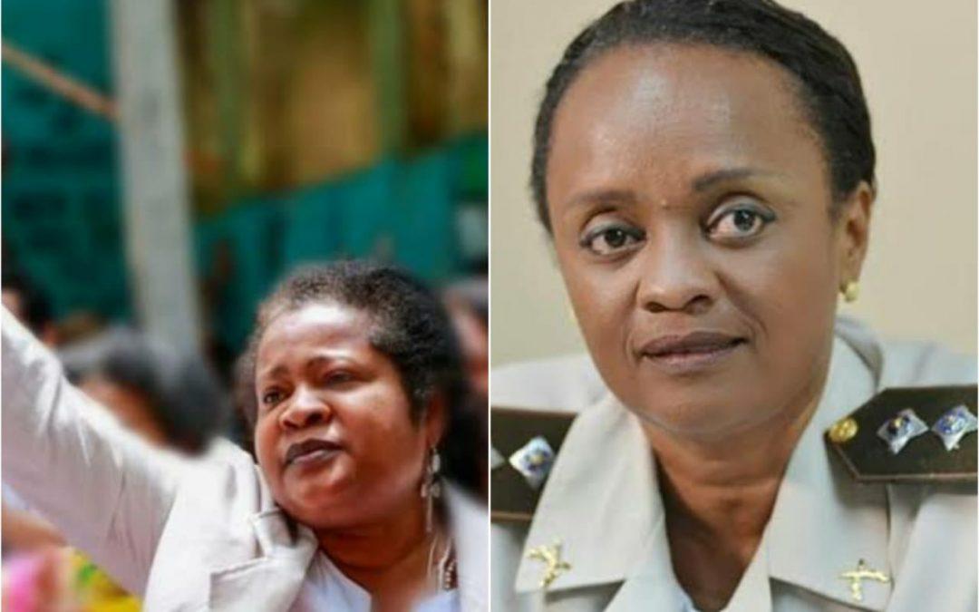 Negritude e Política, ou sobre o porquê a escolha de Major Denice não suplantará o Movimento Agora é Ela