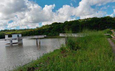 Moradores do Rio dos Macacos alertam sobre risco de rompimento de Barragem