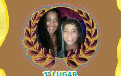 DESAFIO CARTAS PRA MÃE – 1º lugar: A rotina de uma mãe negra professora e universitária