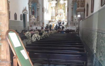 EXCLUSIVO: Casamento aglomera pessoas e choca outras, no Corredor da Vitória, m² mais caro de Salvador