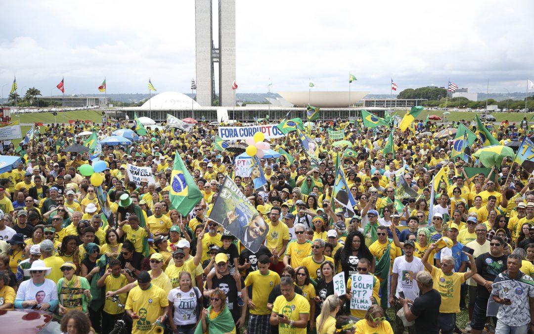 OPINIÃO: Análise quase antropológica do Bolsonarismo