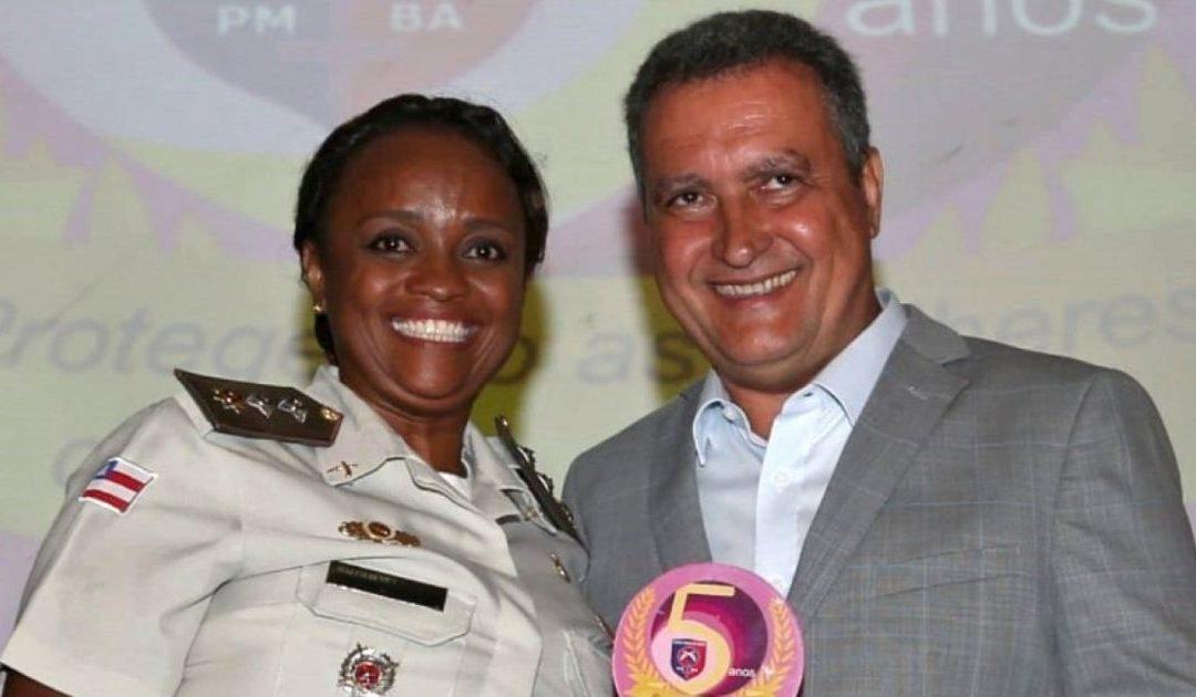 A candidata negra do PT à Prefeitura de Salvador e a continuidade de uma Disputa de Narrativa