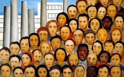 Para além dos discursos de inclusão: a problemática da desigualdade racial no mercado de trabalho