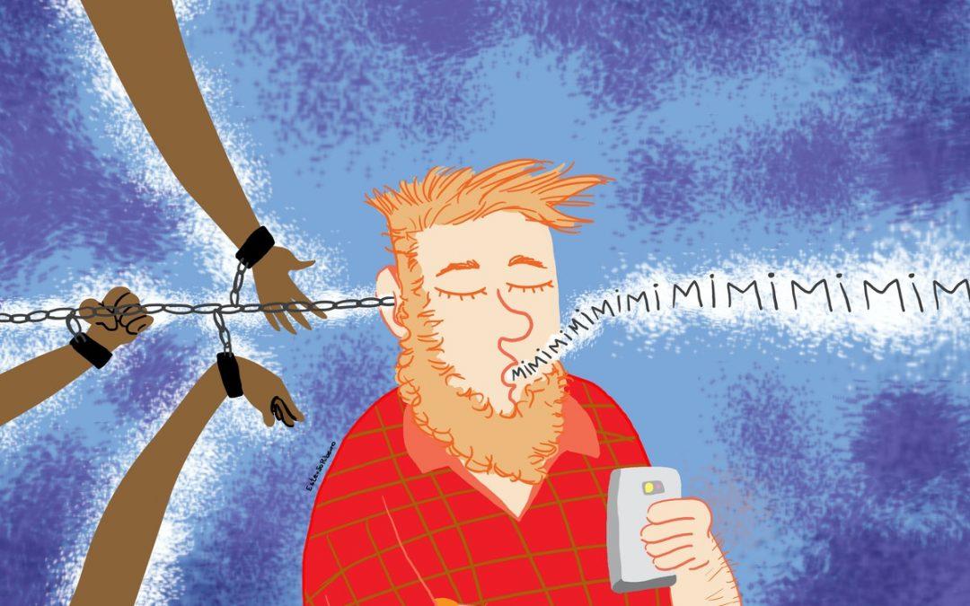A dialética entre branquitude crítica e antirracismo
