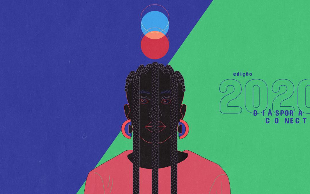 Diáspora Lab lança chamada para seleção de cineastas negros