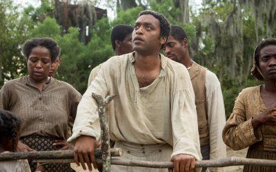 A espetacularização da violência em 12 Anos de Escravidão