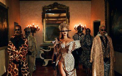 Black is king e o resgate da ancestralidade africana na diáspora