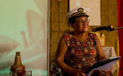 Escritora cachoeirana Tianalva realiza 3ª Noite de Contos com transmissão ao vivo pela internet