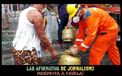 #CovidNaFavela: as redes de proteção colaborativa nas periferias de Salvador