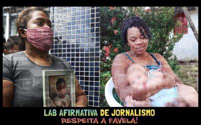 Mirtes Souza e Danúbia Silva: mães entre a saudade e a revolta
