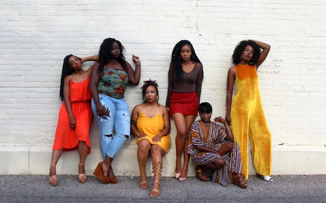 Mulheres negras: corpos políticos dignos de afeto