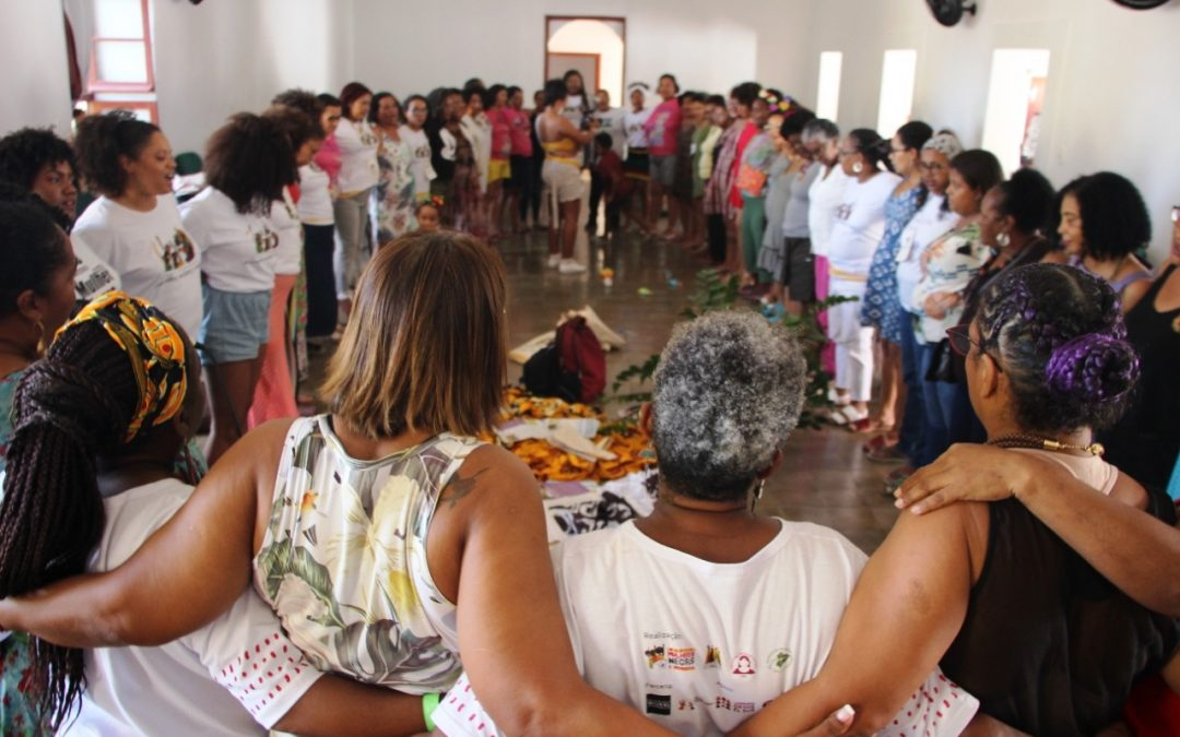 Pernambuco estimula o Nordeste inteiro a votar em Mulheres Negras nessas Eleições