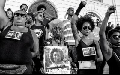 Filme sobre mulheres  pretas na política do Brasil estreia nesta semana