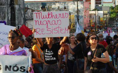 Movimento de Mulheres Negras da Paraíba adere a novas tecnologias para seguir organizadas na pandemia