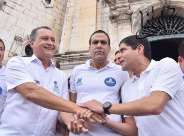 Salvador 2020: uma eleição engana olho
