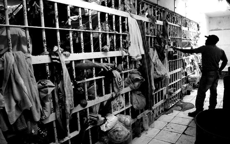 Desigualdade racial é uma realidade crescente dentro dos presídios brasileiros