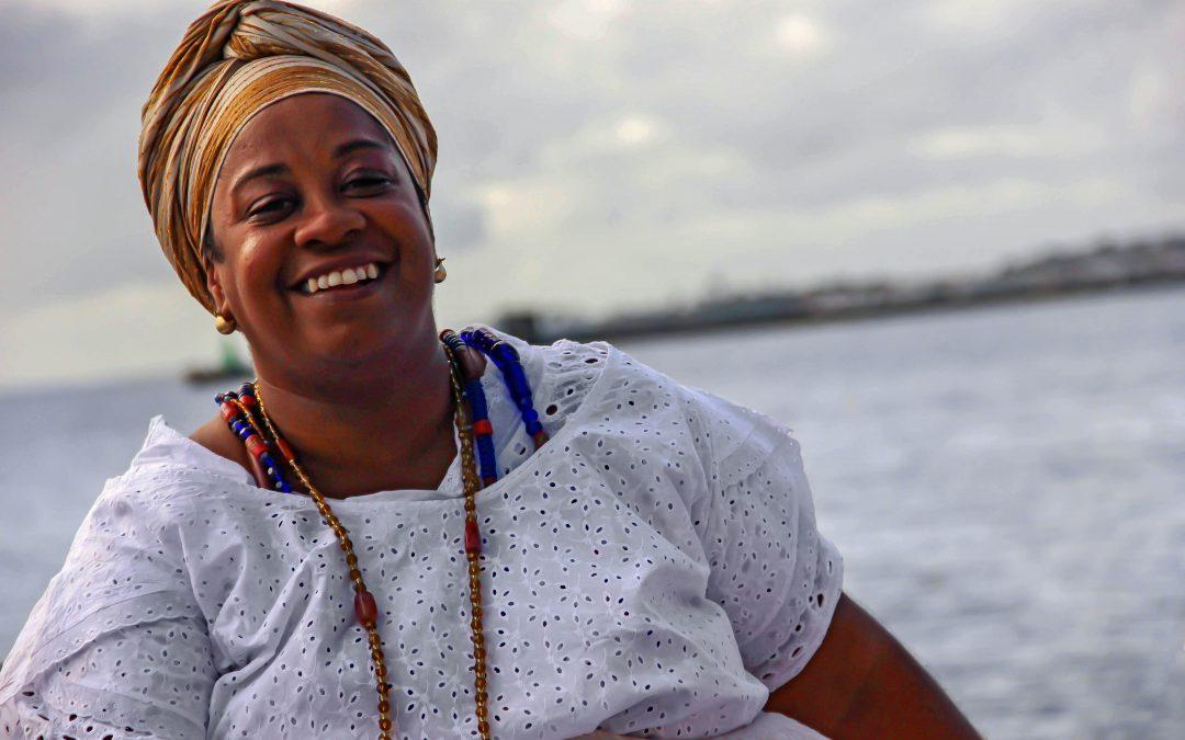 O Terreiro Unzó Maiala realiza Roda de Diálogo sobre combate a intolerância religiosa
