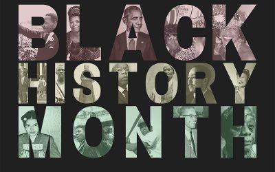 Fevereiro: Mês da História Negra Estadunidense e a Disputa de Narrativas