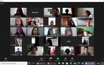 Evento de apresentação do Projeto Àwúre fortalece laços entre Recôncavo da Bahia e Salvador