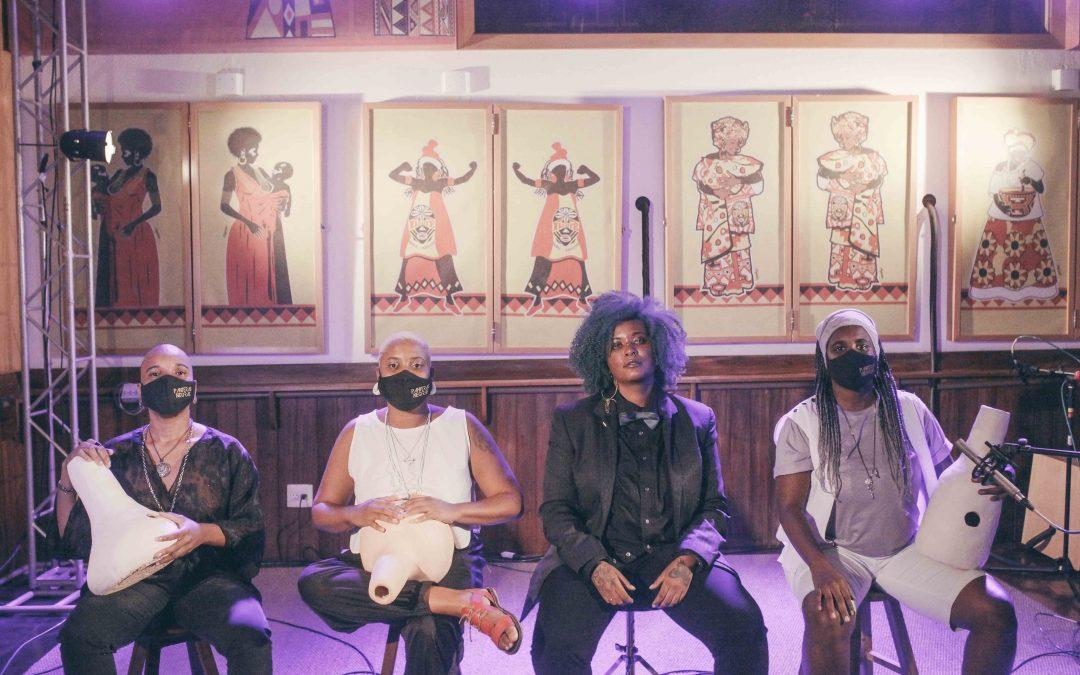 2º Festival Panteras Negras Convida visibiliza e fortalece produções negras e LGBTQI+