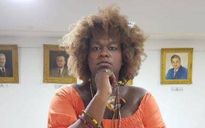 Vereadora trans de Niterói, Benny Briolly, denuncia colega de Casa bolsonarista por agressão