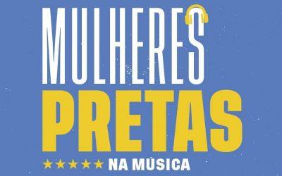 Festival Batida das Pretas abre inscrições gratuitas para Ciclo de Formação na Música