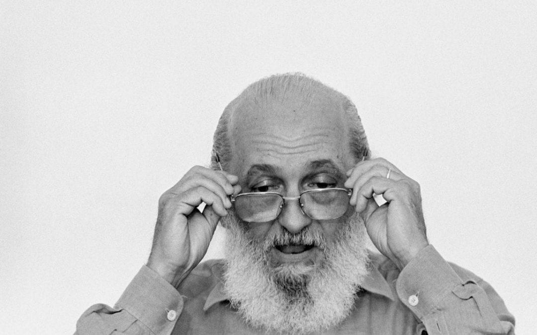 OPINIÃO: A apropriação de Paulo Freire em favorecimento à Agenda de Mercado