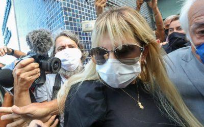 Caso Miguel: Justiça do Trabalho condena Sarí Corte Real e marido a pagarem R$ 386 mil