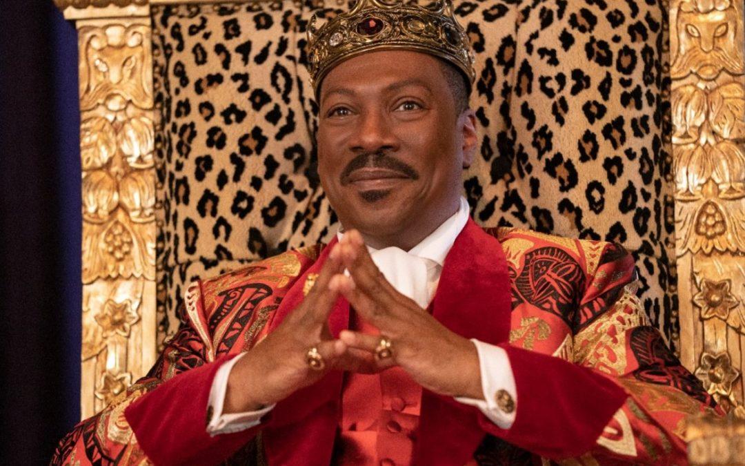 Um Príncipe em Nova Iorque 2: uma demorada e necessária continuação?