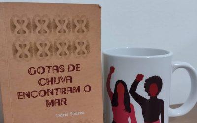 Gotas de Chuva: a prosa poética de Dóris Soares