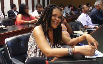 Trabalho doméstico e luta  por garantia de direitos: entrevista com Milca Martins, representante da categoria.