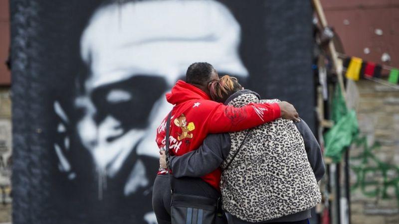 Que a triste partida de Floyd e a dolorosa justiça americana nos sirva de exemplo