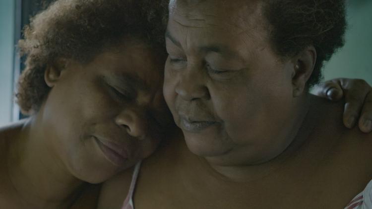 Jurema e Nicinha, moradoras da favela da Rocinha e seus 43 anos de amor contado pela Netflix