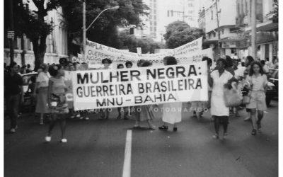 ZUMVÍ – Arquivo Afro Fotográfico lança site e exposição virtual com imagens históricas do movimento negro