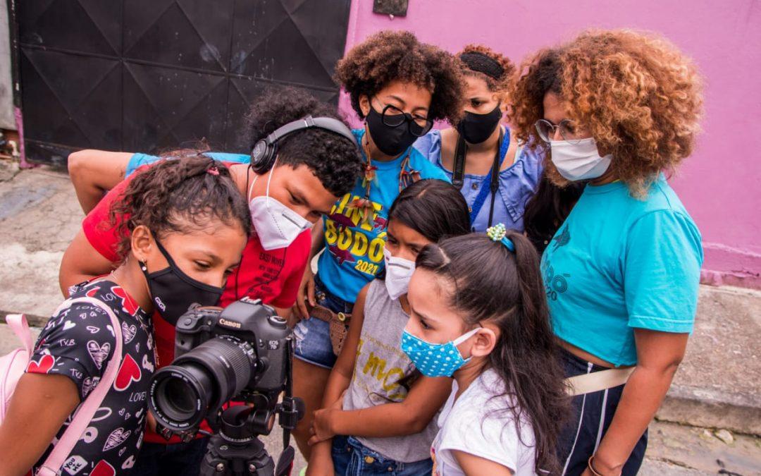 Curtas-metragens produzidos por jovens de Manaus são lançados no Youtube