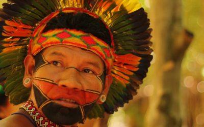 Projeto de preservação da memória do Povo Pataxó traz a tona registros inéditos