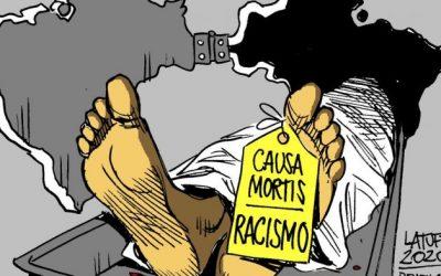 """Comissão de Promoção da Igualdade Racial da OAB Bahia realiza a audiência """"A carne mais barata do mercado é a carne negra"""""""