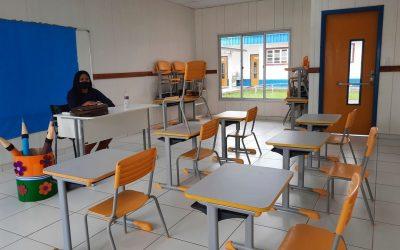 Governo do Ceará exige documento de compromisso de professores como requisito para acesso à vacina contra covid-19