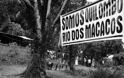 Quilombo Rio dos Macacos vive cenário de insegurança após assassinato de membro da comunidade