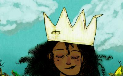 Projeto idealizado no recôncavo da Bahia distribui revista em  quadrinhos para escolas, centros comunitários e bibliotecas públicas