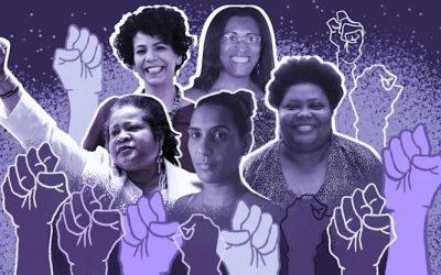 """Minissérie documental """"Para Onde Vamos?"""" retrata cinco mulheres negras ativistas de diferentes regiões do Brasil"""