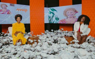 Formato inédito: projeto 'Mulher com a Palavra' estreia programa de TV, em edição especial de aniversário