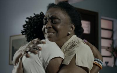 Mostra exibe de forma online e gratuita produções da cineasta negra Viviane Ferreira