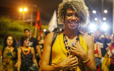 Universidade Federal do Recôncavo da Bahia (UFRB)  promove tributo online à primeira professora transsexual